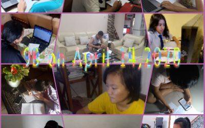 Home Learning Di SMP Strada Marga Mulia