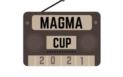 """Magma Cup Virtual 2021"""